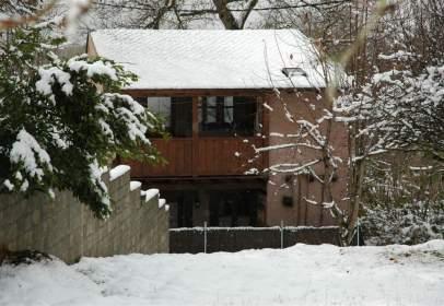 Casa unifamiliar en Pedrazales