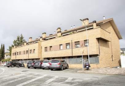 Dúplex a calle San Saturnino