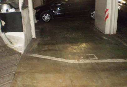 Garatge a calle Siglo XX