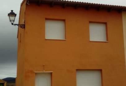 House in calle del Recogedero