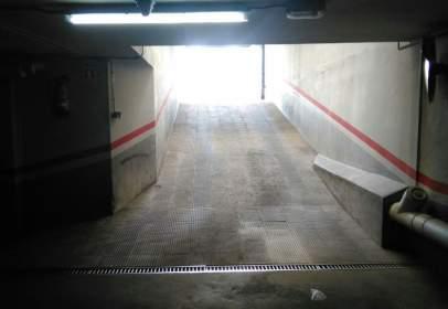 Garatge a calle del Cañamero, nº 180