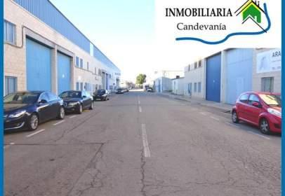 Naves en Cuarte De Huerva, Zaragoza en alquiler
