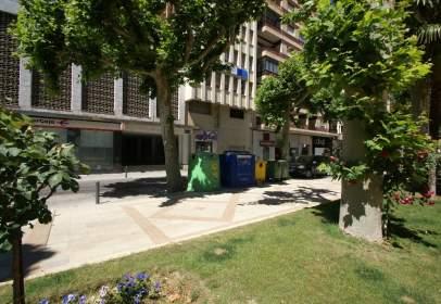 Oficina a Plaza del Fuerte, nº 3