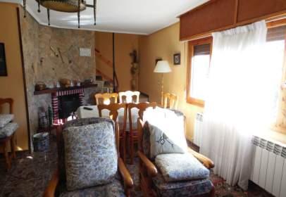 Casa en Pedrosa de Tobalina