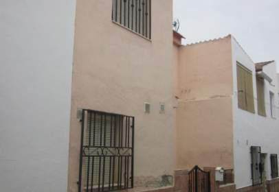 Casa unifamiliar en calle Miguel de Unamuno, nº 5