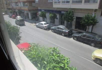 Piso en calle Ancha