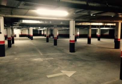 Garaje en calle Obispo Fonseca, nº 1