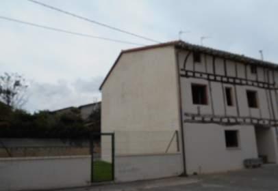 Casa en Santo Domingo de La Calzada