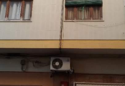 Almacén en calle Pascual de La Mata, nº 23