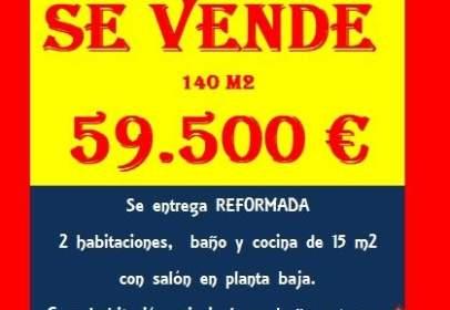 Casa a Poblacion Cercana A Segovia