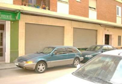 Local comercial a calle Justo Vilar