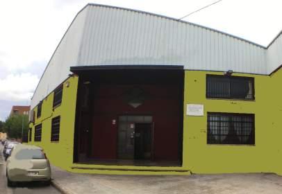 Nave industrial en Poligono Quart de Poblet