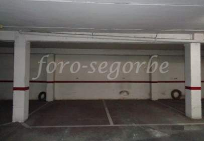 Garage in calle Sagunto