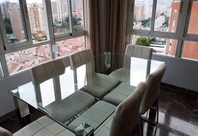 Apartamento en calle Tridente