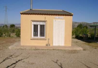 Casa a Polígono Las Tiesas, nº 446