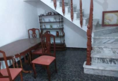 Casa en calle Goya