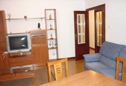 Apartamento en calle de San Héctor