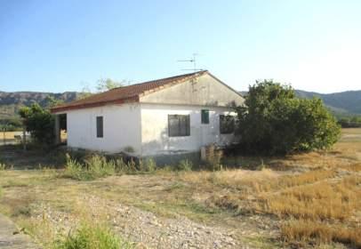 Casa en Avenida Pirineo de Huesca, nº 02