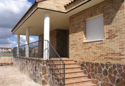 Casa unifamiliar a calle Ermita