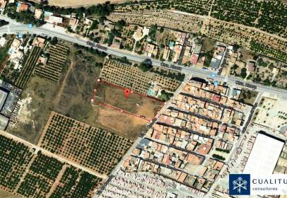 Land in Oeste