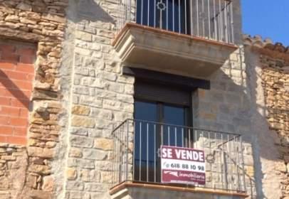 Casa adossada a calle Calarizo Palomares