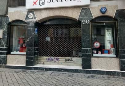 Local comercial en Avenida Dilar, nº 90