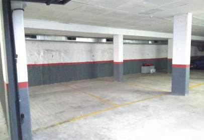 Garage in calle Joaquim Mir
