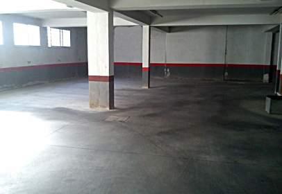 Garaje en Avenida Zarza, nº 12
