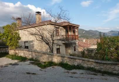 Casa a Merindad de Valdivielso