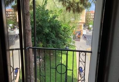Piso en calle Emilia Castellar