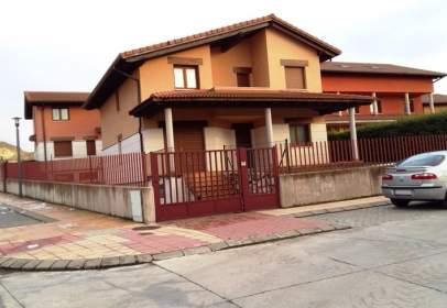 Casa unifamiliar a calle Selillo