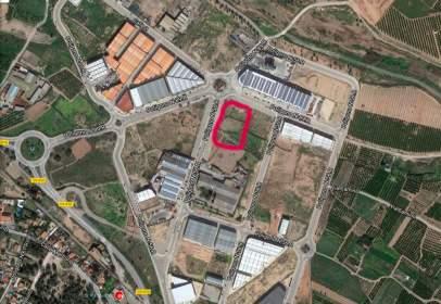 Terreny a Poligono Industrial Betera