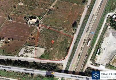 Terreny a Plaza Poligono 3, Par. 436