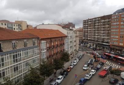 Dúplex a calle Sanz Pastor