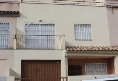 Terraced house in calle Monsia, nº 4