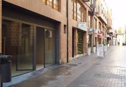 Local comercial en calle Marques de Albaida, nº 4