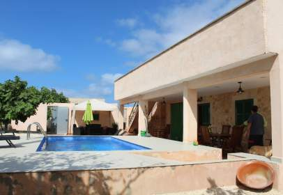 Rural Property in Carretera S´Estanyol