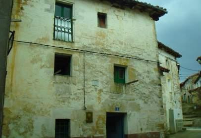 Casa en Avenida Cerca Trespaderne