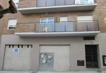 Local comercial en calle Buenavista, nº 10