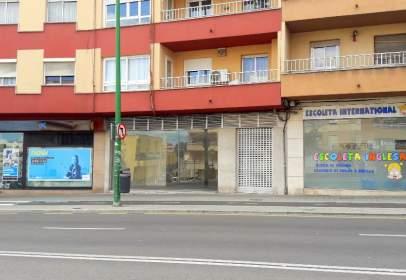 Local comercial en Carrer de Dragonera, nº 15