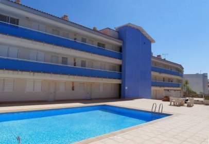 Apartament a Avenida Blasco Ibáñez, nº 5
