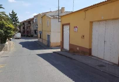 Almacén en calle Bolnuevo, nº 1