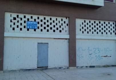 Local comercial en Avenida Eugenio Garcia Stop, nº 14