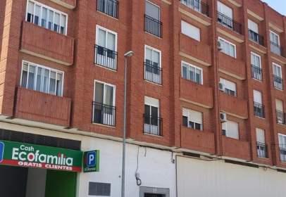 Flat in Avenida Barrax, nº 2