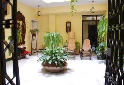 Casa en calle Rodrigo de Triana