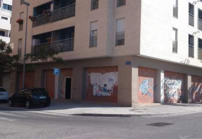 Warehouse in calle Compositor A. Muñoz Bob