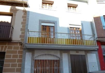 Casa pareada en calle Eras Bajas, nº 53