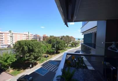 Flat in calle Maestro Bayarri
