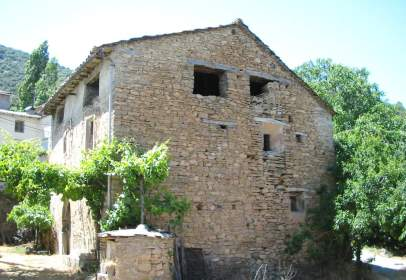 Casa unifamiliar en Avenida Pirineo de Huesca, nº 02