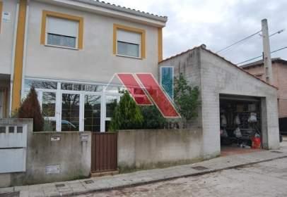 Chalet en calle Urbanizacion Fuente Arriba, nº 9020